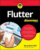 Flutter For Dummies (eBook, PDF)