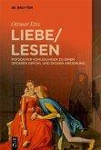 LiebeLesen (eBook, ePUB)