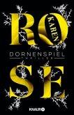 Dornenspiel / Dornen-Reihe Bd.3 (Mängelexemplar)