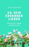 Da sein, Erkennen, Lieben (eBook, ePUB)
