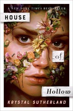 House of Hollow (eBook, ePUB) - Sutherland, Krystal