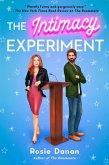 The Intimacy Experiment (eBook, ePUB)