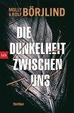 Die Dunkelheit zwischen uns (eBook, ePUB)