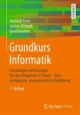 Grundkurs Informatik (eBook, PDF)