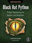 Black Hat Python, 2nd Edition (eBook, ePUB)
