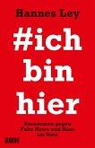 #ichbinhier (Mängelexemplar)