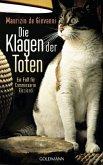 Die Klagen der Toten / Commissario Ricciardi Bd.7 (Restauflage)