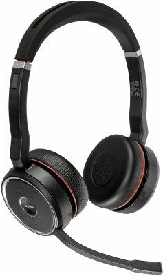 Jabra Evolve 75 Headset
