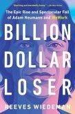 Billion Dollar Loser (eBook, ePUB)