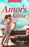 Amors Küsse (eBook, ePUB)