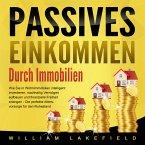 Passives Einkommen durch Immobilien (MP3-Download)