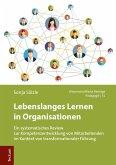 Lebenslanges Lernen in Organisationen