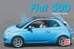 Einfach Kult: Fiat 500 (Mängelexemplar)