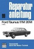 Ford Taunus 17 M/20 M (V Motor) (Mängelexemplar)