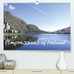 Impressions of Ireland (Premium, hochwertiger DIN A2 Wandkalender 2021, Kunstdruck in Hochglanz)