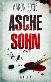 Aschesohn - Thriller (eBook, ePUB)