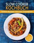 Slow Cooker Kochbuch (eBook, ePUB)
