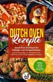 Dutch OvenRezepte (eBook, ePUB)