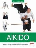 Aikido (Mängelexemplar)