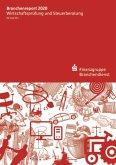 Branchenreport Wirtschaftsprüfung und Steuerberatung 2020 (eBook, PDF)