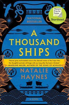 A Thousand Ships (eBook, ePUB) - Haynes, Natalie