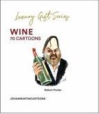 WINE 70 cartoons (eBook, ePUB)