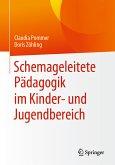 Schemageleitete Pädagogik im Kinder- und Jugendbereich (eBook, PDF)