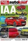 autokauf 04/2019 - Der große Neuwagen-Katalog für Deutschland (Mängelexemplar)