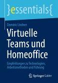 Virtuelle Teams und Homeoffice (eBook, PDF)