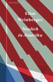 Neulich in Amerika (eBook, ePUB)