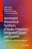 Automated Hierarchical Synthesis of Radio-Frequency Integrated Circuits and Systems (eBook, PDF)