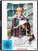 Better Call Saul - Die komplette fünfte Season