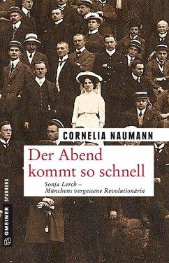 Der Abend kommt so schnell (Mängelexemplar) - Naumann, Cornelia