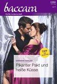 Pikanter Pakt und heiße Küsse (eBook, ePUB)