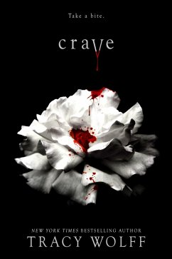 Crave (eBook, ePUB) - Wolff, Tracy