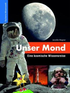 Unser Mond (Mängelexemplar) - Wagner, Jennifer