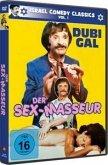 Der Sex-Masseur (Israel Comedy Classics Vol. 1)