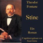 Theodor Fontane: Stine (MP3-Download)