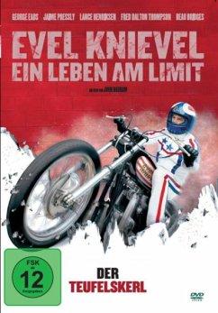 Evel Knievel-Ein Leben am Limit - Eads,George