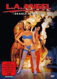 L.A.Angel-Deadly Revenge - Vogel,Darlene
