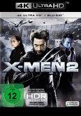 X - Men 2 - 2 Disc Bluray