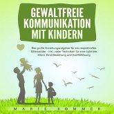 Gewaltfreie Kommunikation mit Kindern (MP3-Download)