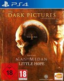 The Dark Pictures Anthology: Volume 1 - Limited (PlayStation 4)