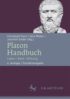 Platon-Handbuch