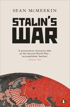 Stalin's War (eBook, ePUB) - Mcmeekin, Sean