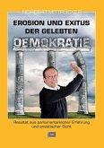 Erosion und Exitus der gelebten Demokratie (eBook, ePUB)