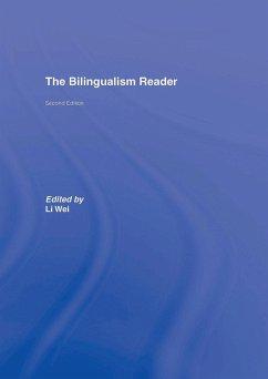 The Bilingualism Reader (eBook, ePUB)