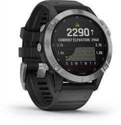 Image of Fenix 6 MIP Smartwatch Rund (Versandkostenfrei)