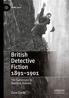 British Detective Fiction 1891-1901 (eBook, PDF)