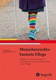 Menschenrechtsbasierte Pflege (eBook, ePUB)
